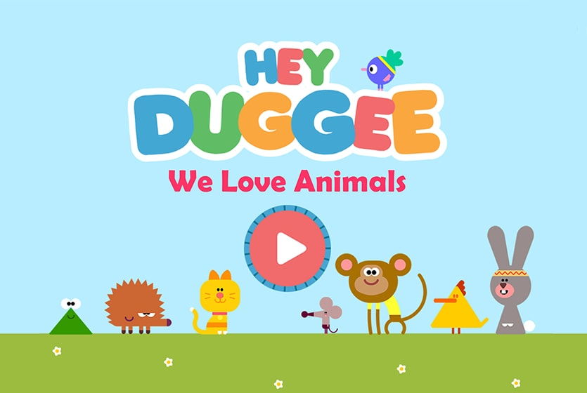 heyduggeeweloveanimals